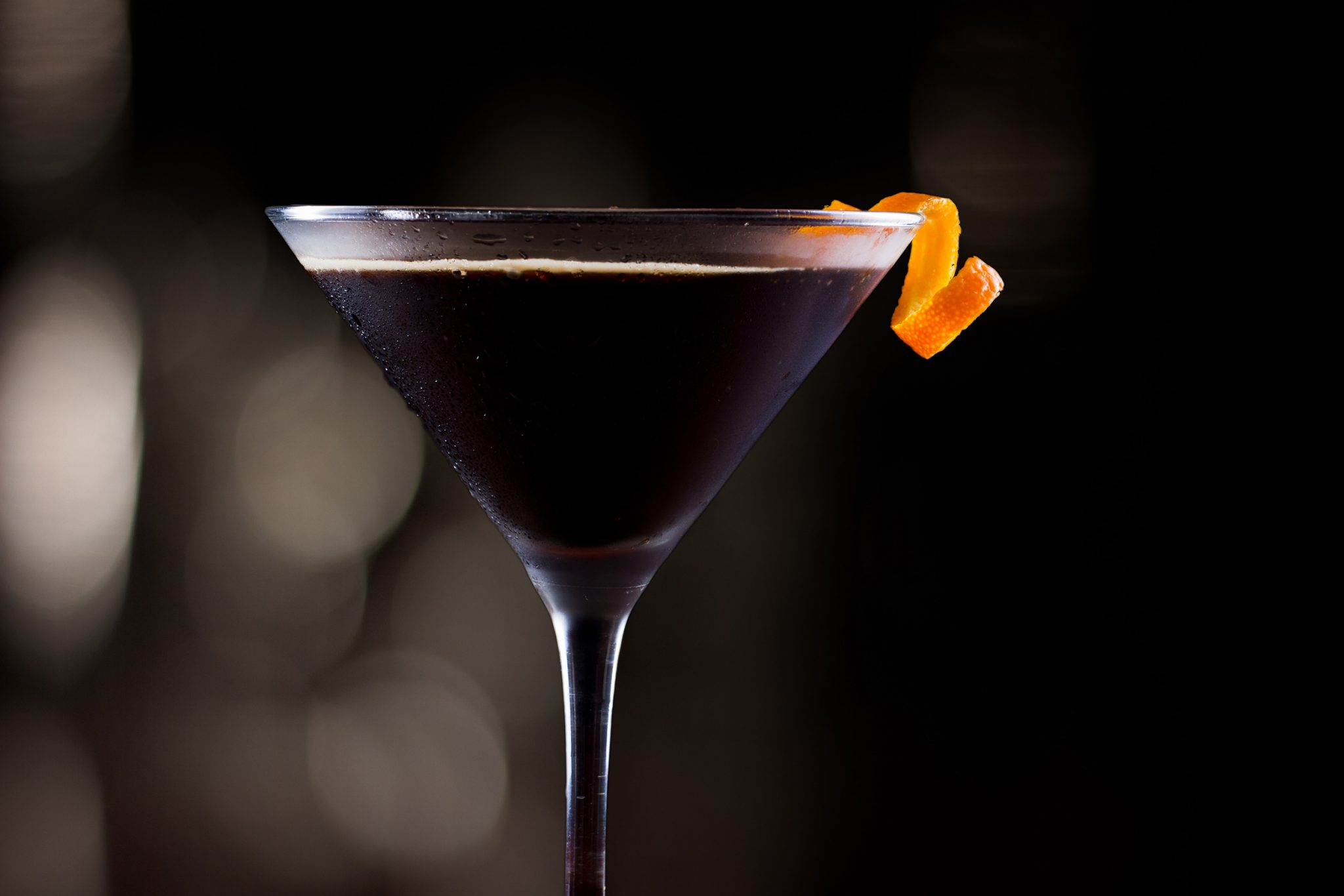 Cocktails, Wine & Drinks