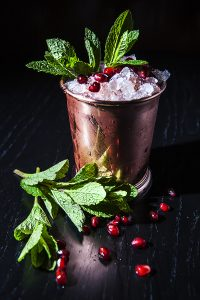 Hedgerow Julep