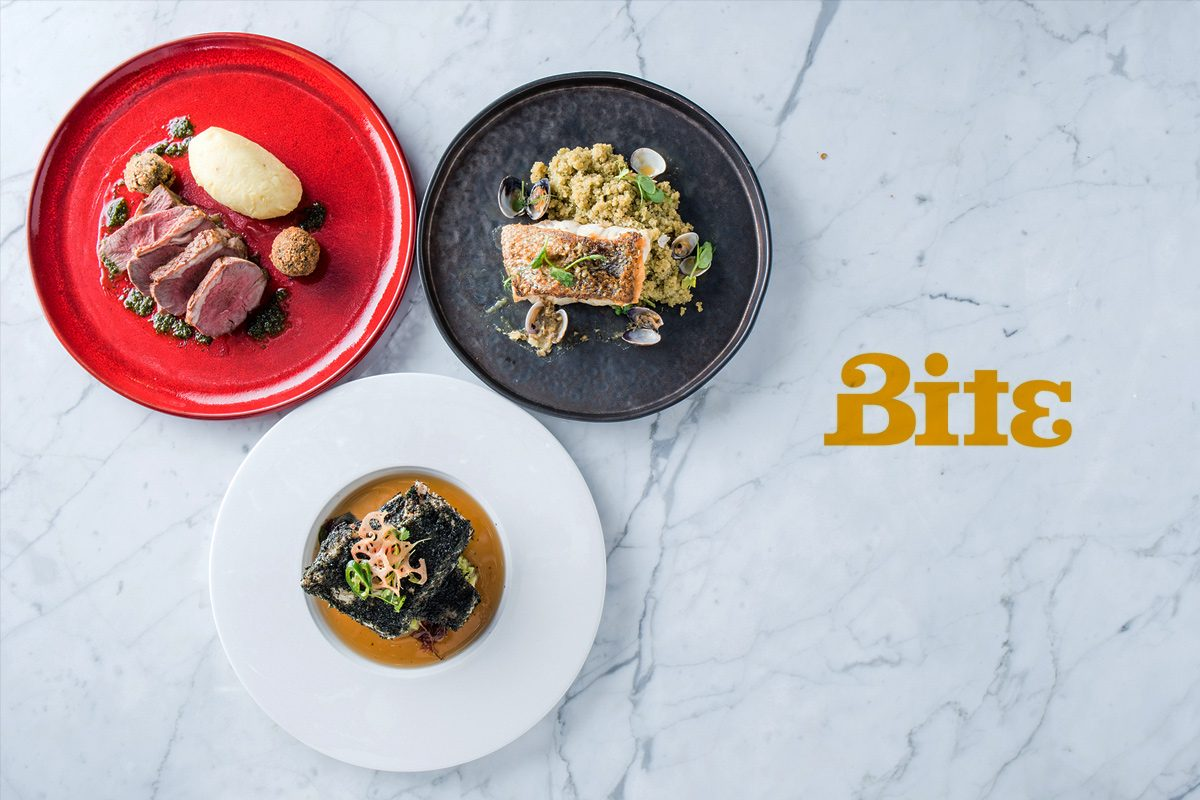 Bite Magazine on ISHKA Edinburgh